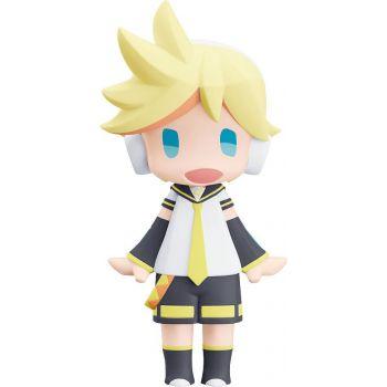 Character Vocal Series 02: Kagamine Rin/Len figurine HELLO! GOOD SMILE Kagamine Len 10 cm