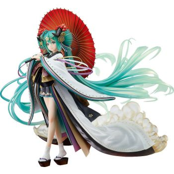 Character Vocal Series 01 statuette 1/7 Hatsune Miku: Land of the Eternal 25 cm