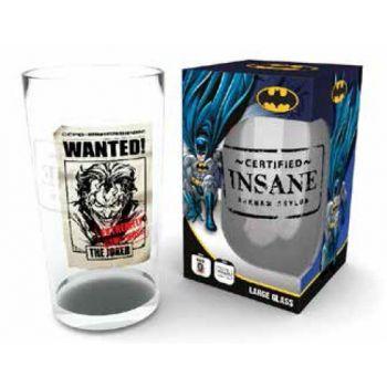 DC Comics verre Joker