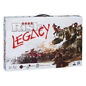 Avalon Hill jeu de plateau Risk Legacy *ANGLAIS*