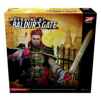 Avalon Hill jeu de plateau Betrayal at Baldur's Gate *ANGLAIS*