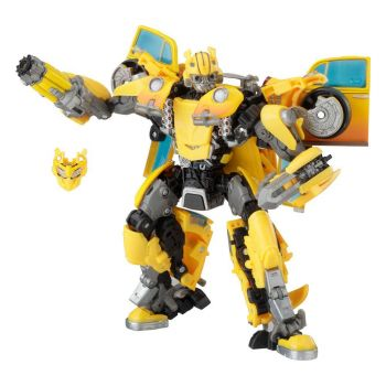 Transformers figurine Masterpiece Movie Series Bumblebee MPM-7 15 cm