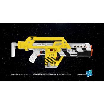 Aliens, le retour NERF LMTD M41A Pulse Blaster