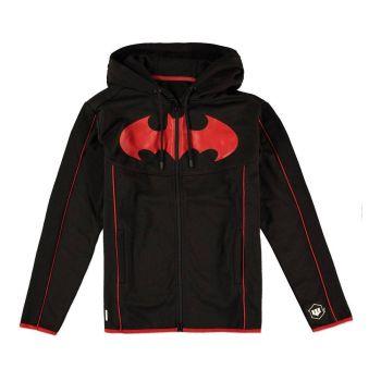 Batman veste à capuche Red Bat