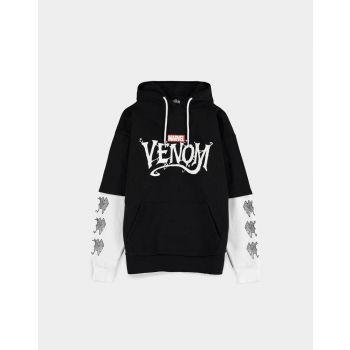 Venom Sweater à capuche Logo
