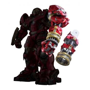 Avengers L'Ère d'Ultron accessoires pour figurines Accessories Collection Series Hulkbuster
