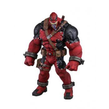 Marvel : Tournoi des champions figurine Video Game Masterpiece 1/6 Venompool 37 cm