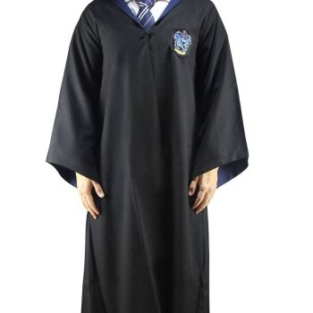 Harry Potter robe de sorcier Ravenclaw