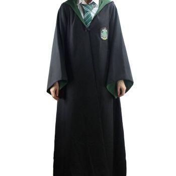Harry Potter robe de sorcier Slytherin