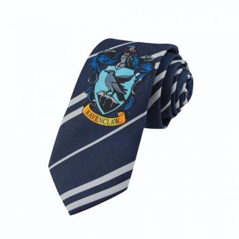 Harry Potter cravate enfant Ravenclaw