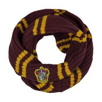 Harry Potter écharpe infinie Gryffindor