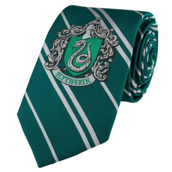 Harry Potter cravate Slytherin New Edition