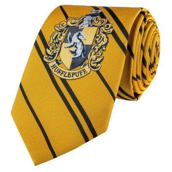 Harry Potter cravate Hufflepuff New Edition