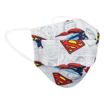 DC Comics Masque en tissu Superman