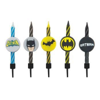 DC Comics pack 10 bougies Batman