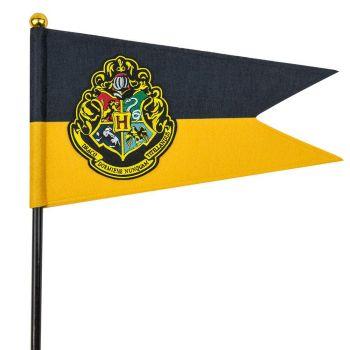 Harry Potter drapeau Hogwarts