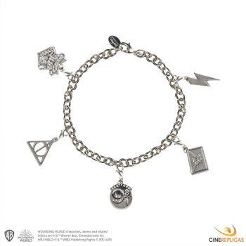 Harry Potter Bracelet Symbols