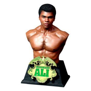 Muhammad Ali buste 1/6 Muhammad Ali Limited Edition 16 cm