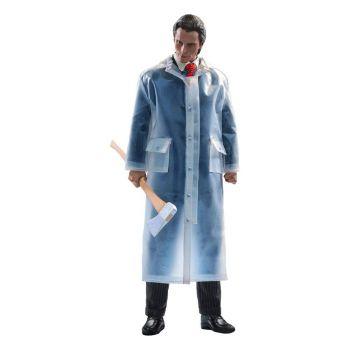 American Psycho figurine 1/6 Patrick Bateman 30 cm
