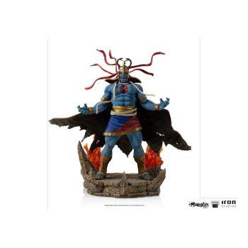 Cosmocats statuette BDS Art Scale 1/10 Mumm-Ra 28 cm
