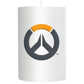 Overwatch bougie XL Logo 15 x 10 cm