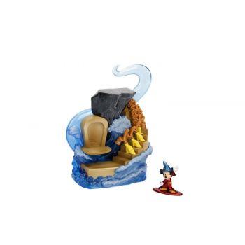 Disney diorama Nano Metalfigs The Sorcerer's Apprentice