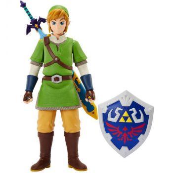 The Legend of Zelda Skyward Sword figurine Deluxe Big Figs Link 50 cm