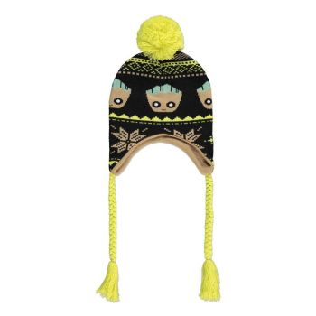 Guardians of the Galaxy bonnet de ski Groot Xmas Laplander