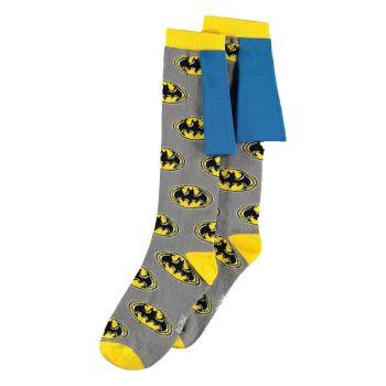 DC Comics chaussettes taille Batman Logos 39-42