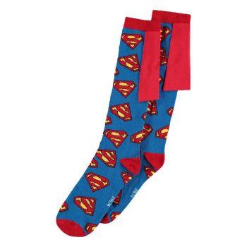 DC Comics chaussettes taille Superman Logos 39-42