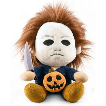 Halloween peluche Phunny Michael Myers 18 cm