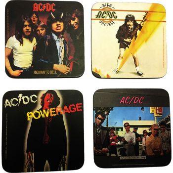 AC/DC sous-verres (4)