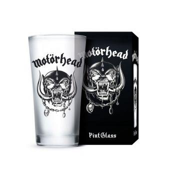 Motörhead verre Logo