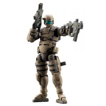 Hexa Gear figurine Plastic Model Kit Governor Warmage Hetzer 8 cm