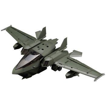 Hexa Gear figurine Plastic Model Kit 1/24 Booster Pack 005 Dark Green Ver. 34 cm
