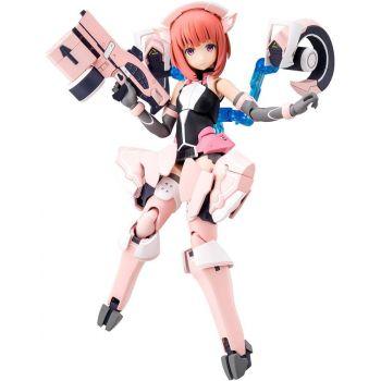 Alice Gear Aegis figurine Plastic Model Kit Aika Aikawa (Jin-ai) 16 cm