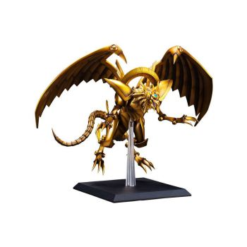 Yu-Gi-Oh! statuette PVC The Winged Dragon of Ra Egyptian God 30 cm