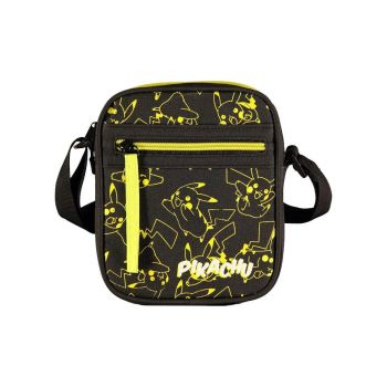 Pokémon sac à bandoulière Pikachu