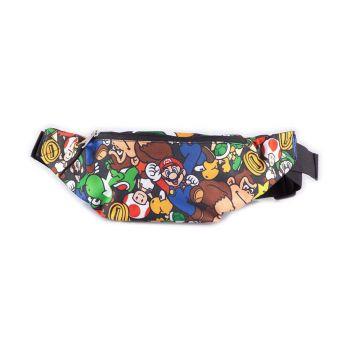 Nintendo sac banane Super Mario AOP