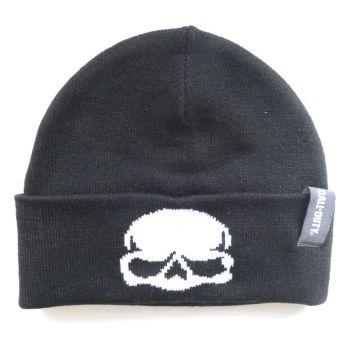 Call of Duty bonnet Entartica Skull