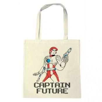 Captain Future sac shopping
