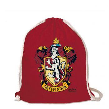 Harry Potter sac en toile Gryffindor
