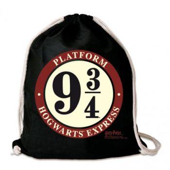 Harry Potter sac en toile Platform 9 3/4