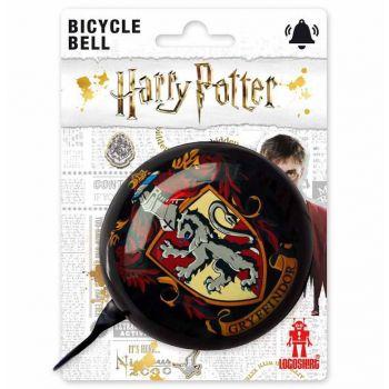 Harry Potter sonnette de bicyclette Gryffindor