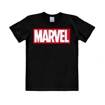 Marvel T-Shirt Easy Fit Box Logo