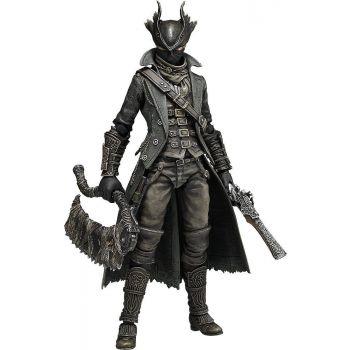 Bloodborne figurine Figma Hunter 15 cm