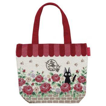 Kiki la petite sorcière sac shopping Jiji Roses