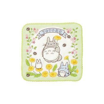 Mon voisin Totoro serviette de toilette mains Spring 25 x 25 cm