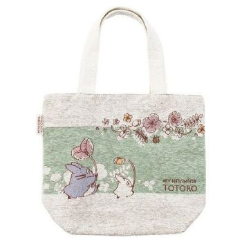 Mon voisin Totoro sac shopping Botanical Garden