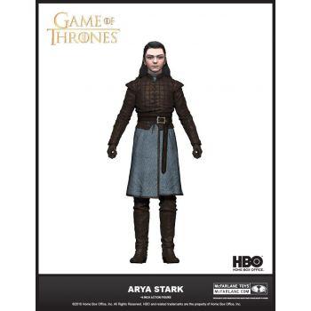 Le Trône de fer figurine Arya Stark 15 cm